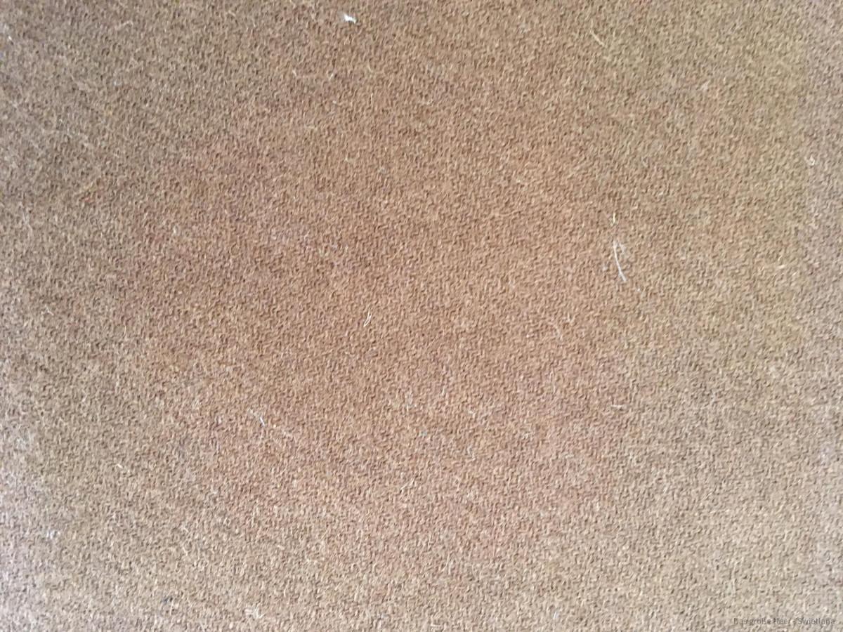 Wolle Diagonalköper einfarbig
