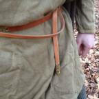 einfacher Gürtel (Freier Mann, Mittelstand)